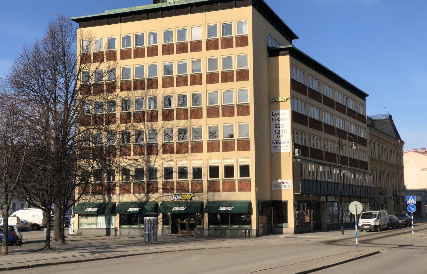 danske bank sundsvall